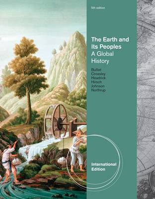 The Earth and Its Peoples by Pamela Crossley image