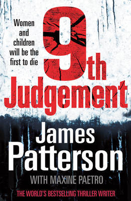 9th Judgement (Women's Murder Club) by James Patterson