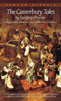 The Canterbury Tales by Geoffrey Chaucer image
