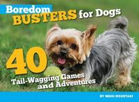 Boredom Busters for Dogs by Nikki Moustaki image