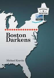 Boston Darkens by Michael Kravitz image