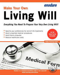 Make Your Own Living Will by Enodare