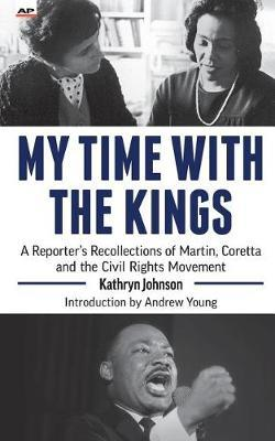 My Time with the Kings by Kathryn Johnson image