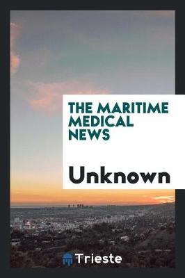 The Maritime Medical News image