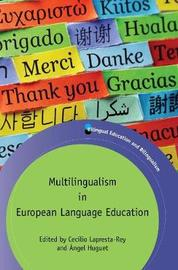 Multilingualism in European Language Education