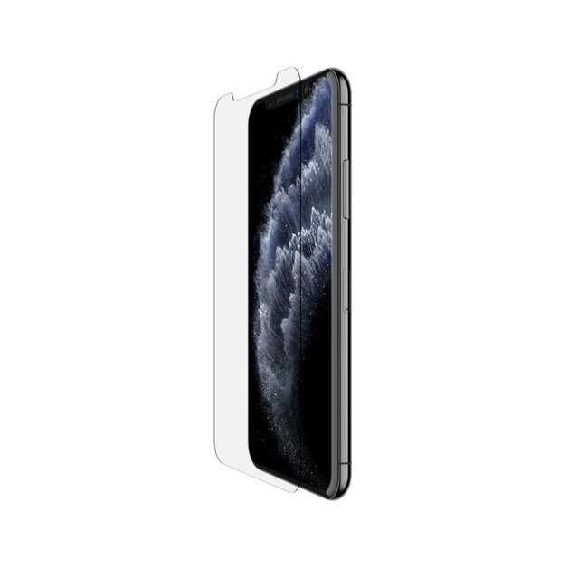 Belkin: SCREENFORCE™ Tempered Glass for iPhone 11 Pro/XS/X