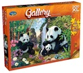 Holdson: 300-Piece XL Puzzle - Gallery S7 (Panda Valley)