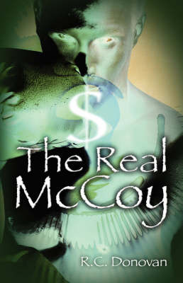 The Real McCoy by R, C Donovan image