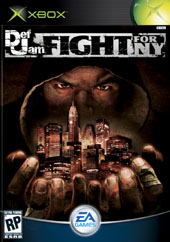 Def Jam Fight For NY for Xbox