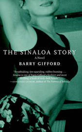 The Sinaloa Story by Barry Gifford image