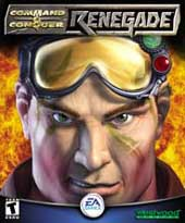 Command & Conquer: Renegade + Rebate for PC Games