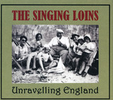 Unravelling England by Singing Loins