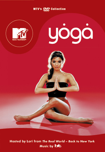 MTV - Yoga on DVD
