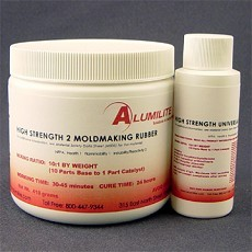 Alumilite High Strength 2 (1lb)