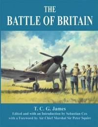 The Battle of Britain by T.C.G. James image