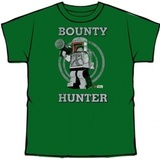 Lego Star Wars: Bounty Hunter - T-Shirt (XL)