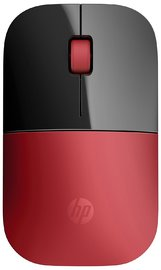 HP Z3700 Wireless Mouse (Red)