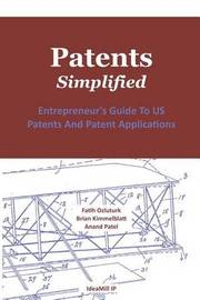 Patents. Simplified. by Fatih Ozluturk