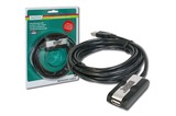 Digitus USB 2.0 Active Extension Cable - 5M