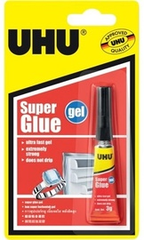 UHU : Super Glue Gel (3g)
