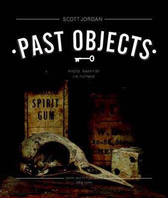 Past Objects by Scott Jordan image