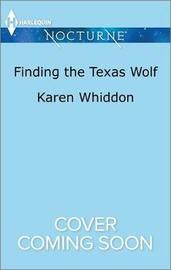 Finding the Texas Wolf by Karen Whiddon