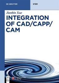 Integration of Cad/Capp/CAM