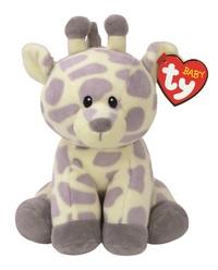 Ty Baby: Gracie Giraffe - Small Plush