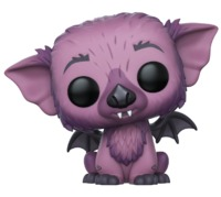 Wetmore Forest - Bugsy Wingnut Pop! Vinyl Figure