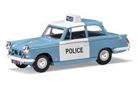 1:43 Triumph Herald 1200 - Diecast Model