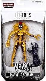 "Marvel Legends: Scream - 6"" Action Figure"
