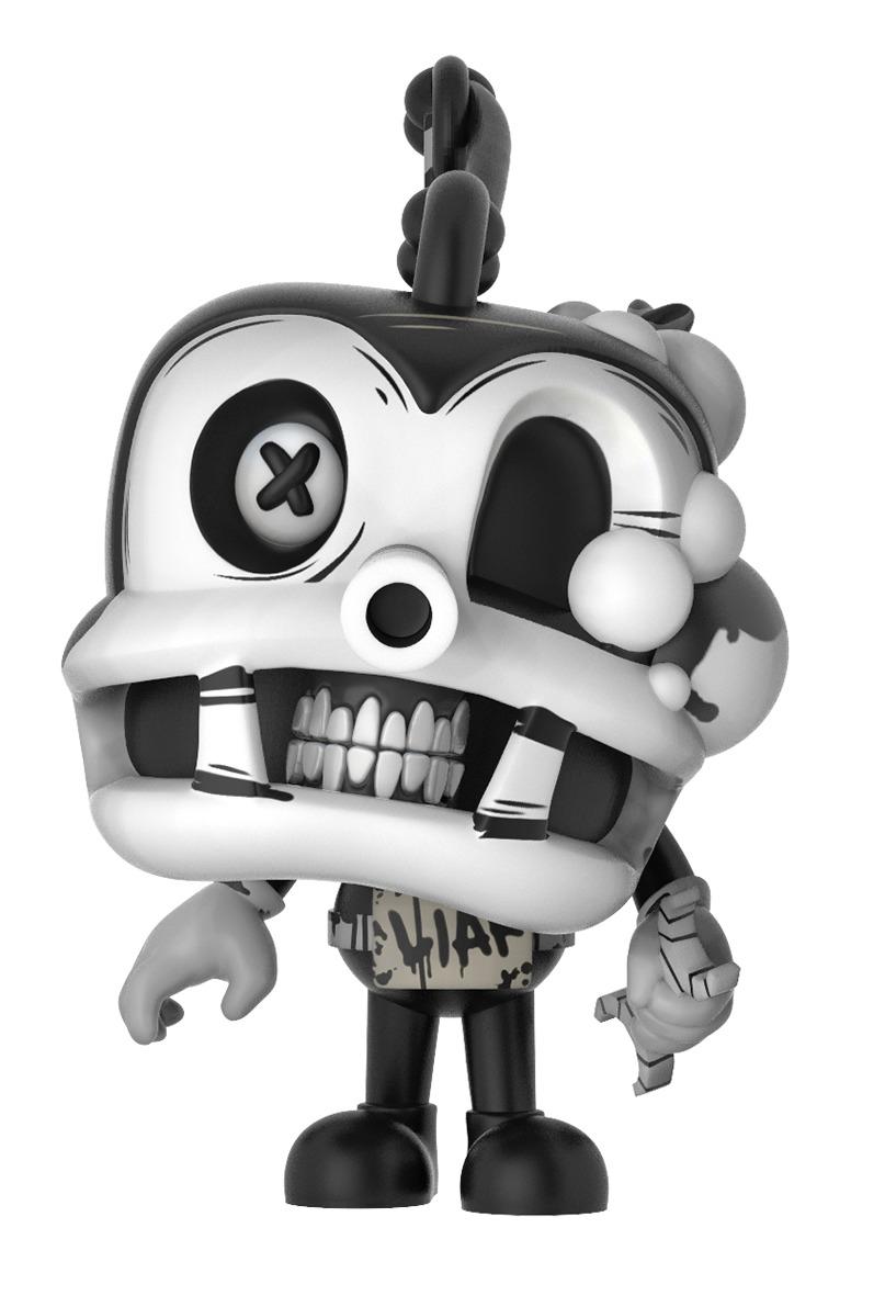 Fisher Pop Vinyl Figure At Mighty Ape Nz Bott Funko Kingdom Hearts Riku Bendy The Ink Machine Image