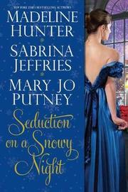 Seduction on a Snowy Night by Mary Jo Putney