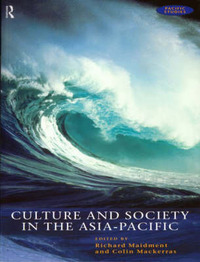 Culture and Society in the Asia-Pacific image