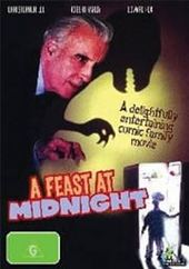 Feast At Midnight, A on DVD