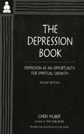 Depression Book by Cheri Huber