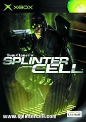 Tom Clancy's Splinter Cell for Xbox