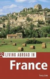 Moon Living Abroad in France by Terry Link image