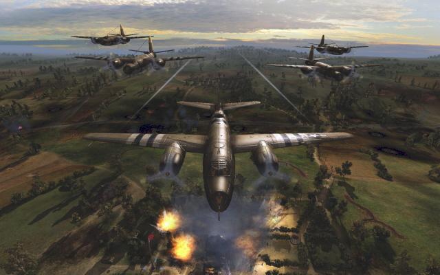 Order of War screenshots, Screenshot 5 of 7