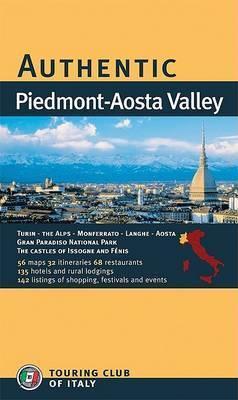 Authentic Piedmont - Aosta Valley