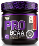 Optimum Nutrition Pro BCAA - Fruit Punch (390g)