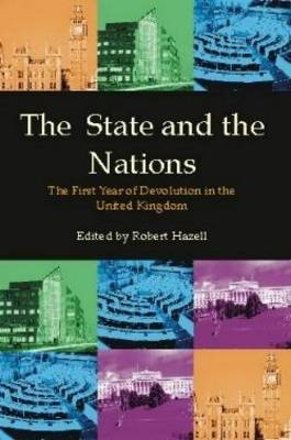 The State and the Nations image
