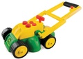 John Deere: Electronic Action Lawn Mower with Sounds