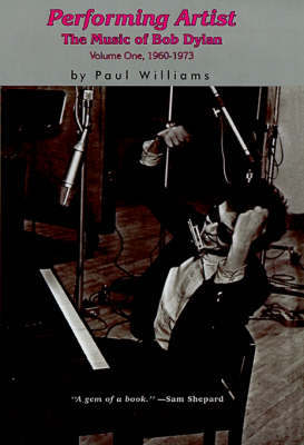 Reforming Artist by Paul Williams