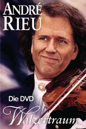 Andre Rieu - Walzertraum on DVD