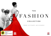 The Fashion Collection on DVD