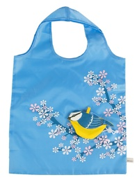 Bluebird - Foldable Shopping Bag