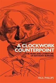 A Clockwork Counterpoint by Paul Phillips image