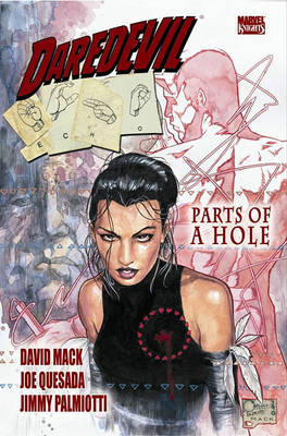 Daredevil Echo: Parts Of A Hole