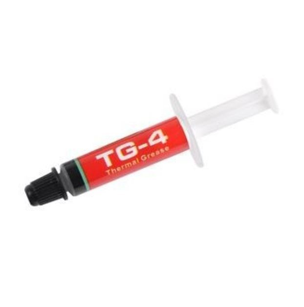 Thermaltake: Thermal Grease - TG4